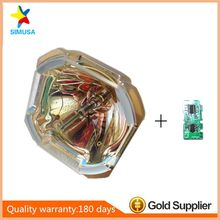 100% Original Projector Bulb ET-LAE16  NSHA380W  For Panasonic  PT-SLX16K/PT-EX16K Bulb With Chips