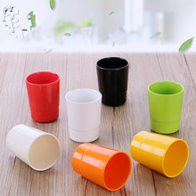 New Arrival!A5 level Melamine Simple Portable style many colors to choose