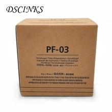 PF-03 PF 03 Печатающая головка для Canon iPF500 iPF510 ipf600 iPF605 ipf610 ipf700 ipf710 IPF720 IPF810 IPF815 IPF820 IPF825 печатающая головка