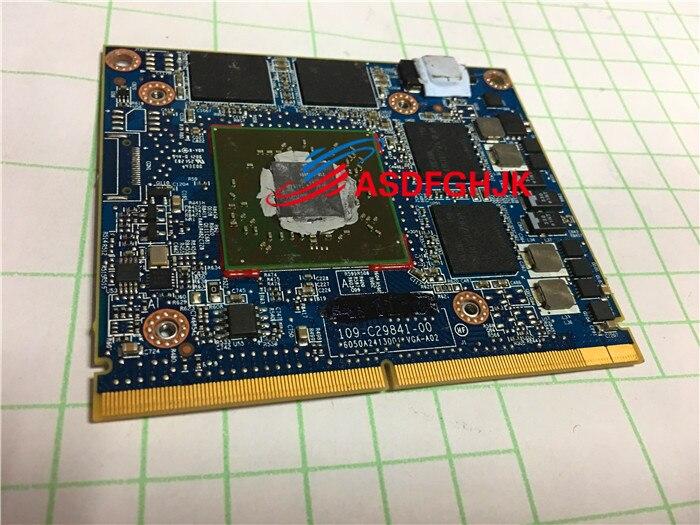 Original FOR HP EliteBook 8760w Laptop Video Card 109-c29841-00 6050a2413001 Fully tested Original FOR HP EliteBook 8760w Laptop Video Card 109-c29841-00 6050a2413001 Fully tested