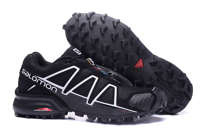 hot sale online 27d75 f0d56 2018 new Salomon Speed Cross 4 light sneaker for outdoor walking jogging  shoes Women Running Shoes wholesale sports SIZE 36 41-in Running Shoes from  Sports ...