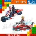 4 шт./компл. SY746 Зал Броня Бэтмен Железный Человек Стрелка Флэш Кирпич Строительный Блок Обучающие Игрушки Совместимость С Lego