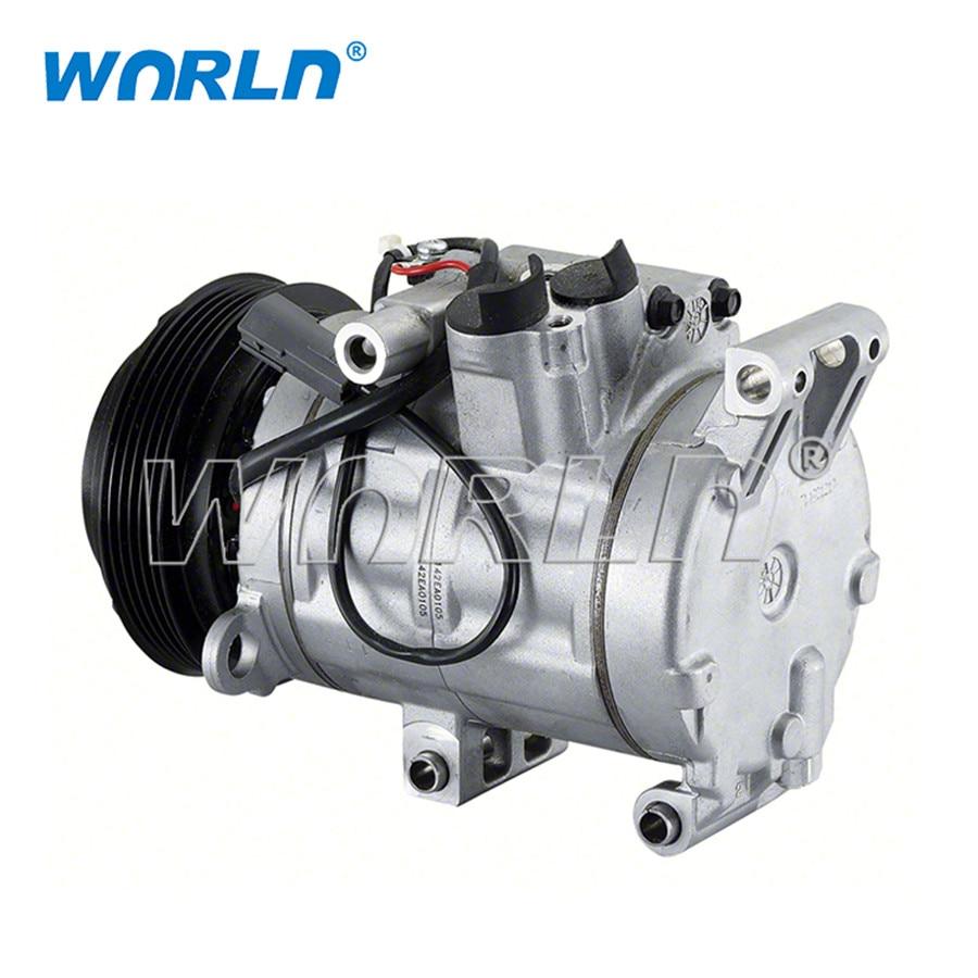 Hot Sale Auto Ac Compressor For Mazda 3 Bl 06 09 08 13 4 Cyl 20i Internal Coil Wiring Diagram 12v Halla Z0004631a