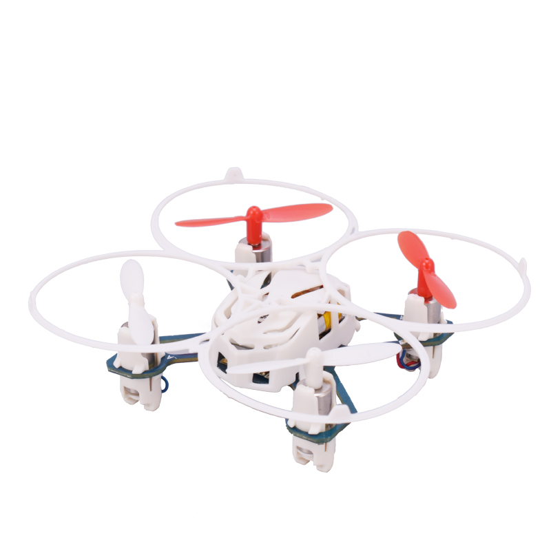 NANO discount 2.4GHz Quadcopter 8