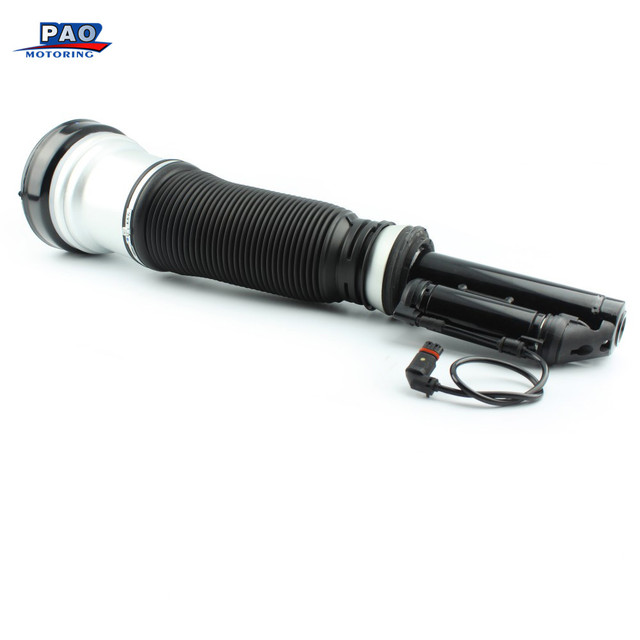Front Air Suspension For Mercedes Benz S Class W220 S430 S500 S600 S55 Air Spring Shock Strut OEM 2203202438 2203205113