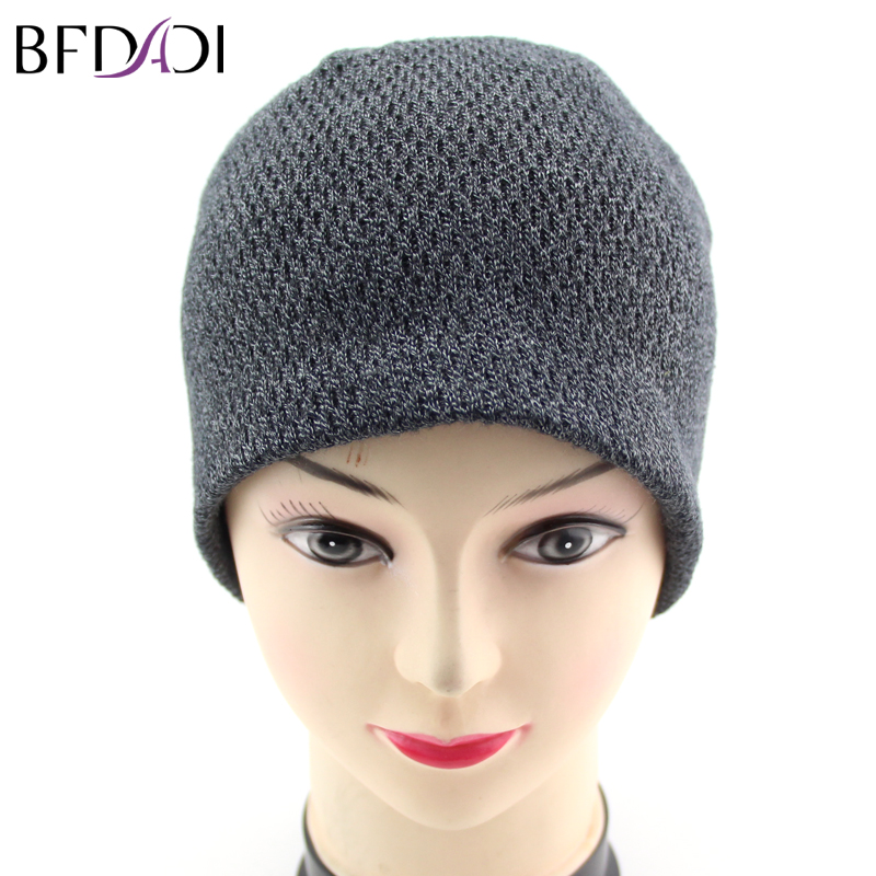 BFDADI Men's Winter Hat Knitted Beanies Male Fashion Skullies Casual Outdoor Caps Thick Warm Hats For Men fibonacci winter hat knitted wool beanies skullies casual outdoor ski caps high quality thick solid warm hats for women