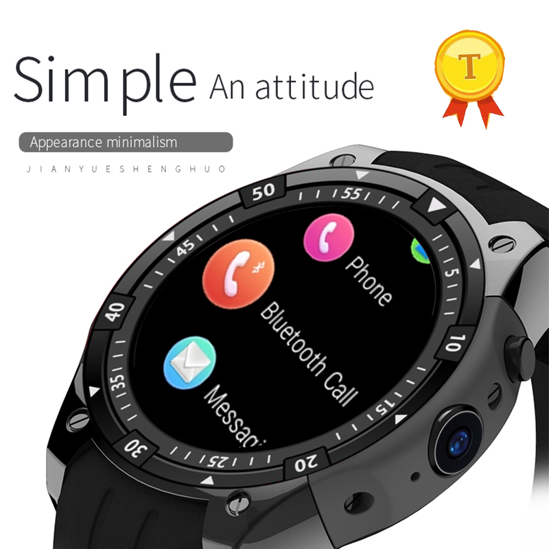 best selling man Smart Watch 3G wifi gps 8GB ROM 512MB RAM 1.3 Smartwatch Cell Phone watch Heart Rate android 5.1 wristwatch гакк машина hard man hm 765