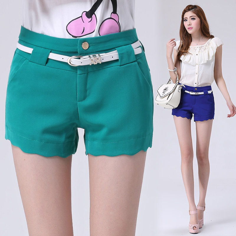fashion jean shorts Picture - More Detailed Picture about New 2014 ...