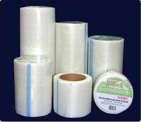 Wholesale 10cm Glass Fiber Grid Cloth Mesh Adhesive Belt Fiberglass Adhesive Tape Width Free Shipping