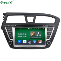 2GB RAM 1024 600 Octa Core Android 6 0 1 Car DVD Player For 8 HYUNDAI