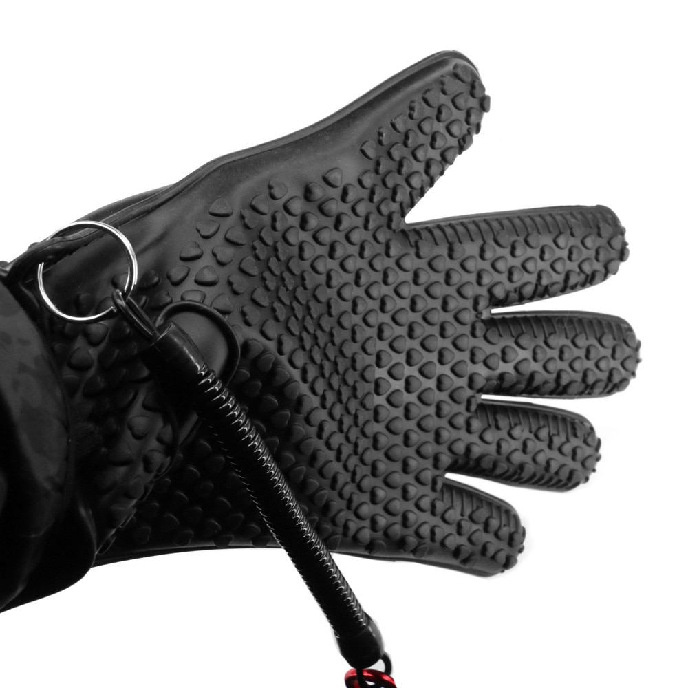 Back To Search Resultshome 1 Pc Fishing Gloves Prevent Stabbed Rubber Catch Fish Gloves Anti-skid Fishing Gripper With Elastic String And Carabiner