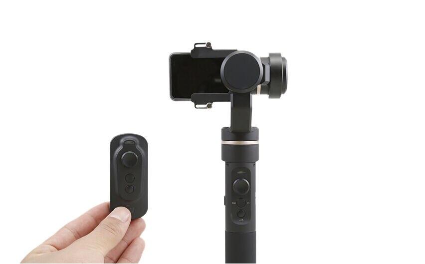 FeiyuTech Smart Remote Wireless for MG V2 / MG Lite / G5 / SPG / SPG Live / Plus Handheld Gimbal Stabilizer F20378