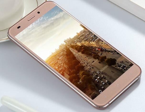 16MP MBI R6 5 5 Full HD 1920 1080p 4G LTE Smartphone MTK6753 Octa Core Cell