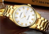 39mm Sangdo Luxury watches Automatic Self Wind movement Sapphire Crystal High quality 2017 new fashion Men's watch 068A