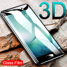3d Защитное стекло для meizu pro 7 закаленное стекло для meizu pro 6 7 plus защита экрана очки meizy pro6 mezu pro7 защитная пленка