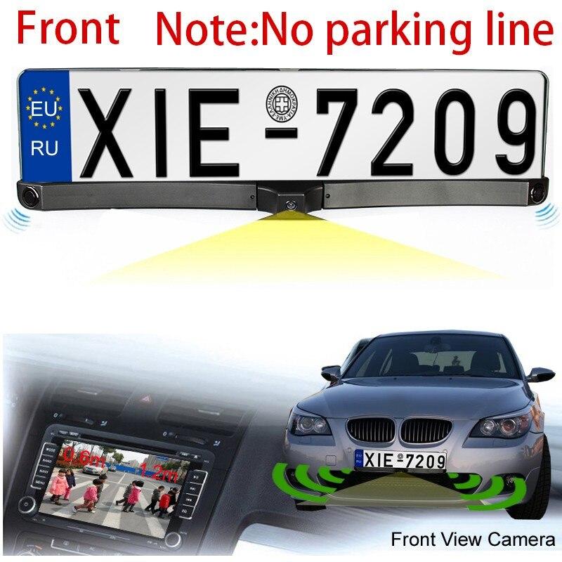 1x bmw//Opel//mercedes//Peugeot//Skoda//Volvo pdc-sensor-soporte//sensor de aparcamiento-soporte nuevo