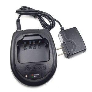 Image 2 - オリジナルラジオ充電器 Wouxun KG UV6D KG UV2D KG UV3D KG UVA1 KG883 KG699 トランシーバー