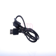 كابل USB لنقل البيانات إلى Sony MP3 ووكمان NW/NWZ WMC NW20MU E343 E353 E435F E436F E438F E443 E443K E444 E444K كابل MP3