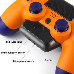 Image 4 - Yoteen kablosuz bluetooth 5.0 Ses Alıcı Verici Mini 3.5mm Aux Stereo Adaptörü için PS4 Gamepad bluetooth kulaklık