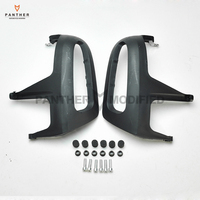 1 Pair Black Motorcycle Engine Protector Guard For BMW R850R R 850R 1996 2006 R850GS 1999 2001 R1100R R1150R R1150RS R1150RT