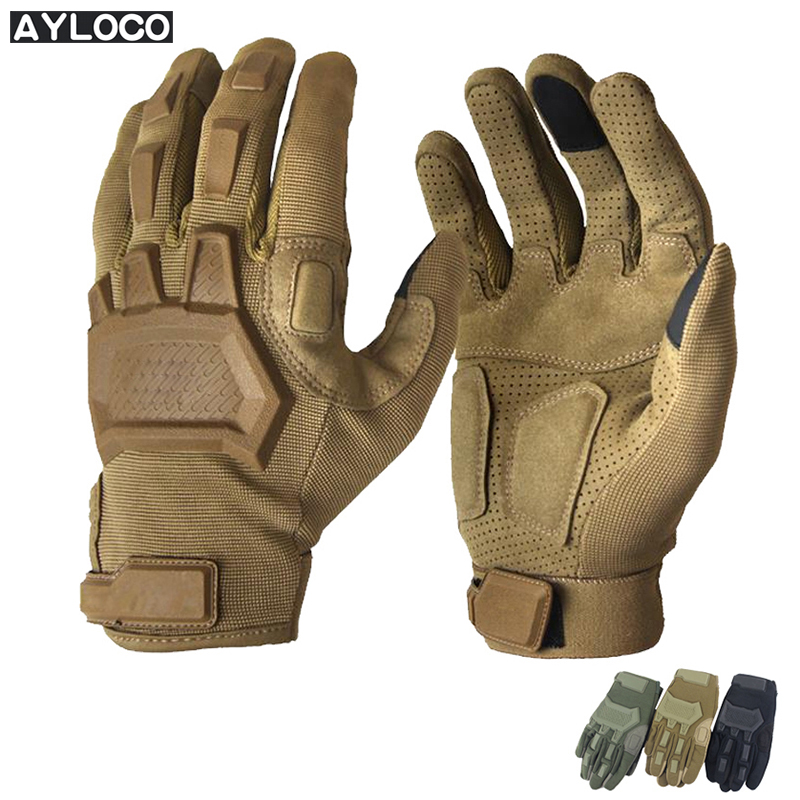 Tactical Gloves Men s