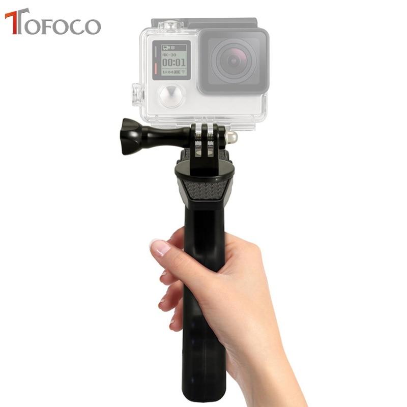 TOFOCO Mango Tridimensional Brazos ajustables Macro trípode - Cámara y foto - foto 6