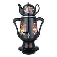 SAMOVAR 3.5 vacuüm rvs koop hoge reizen keuken koffie thee kookgerei pan kook water ketel samovar 286-023