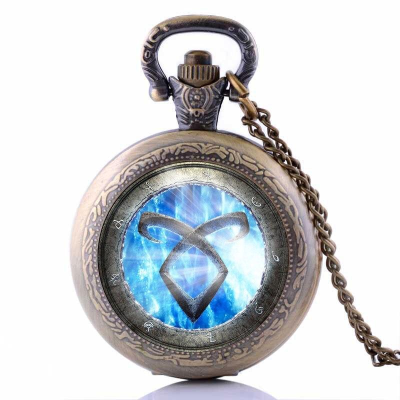 Online Shop The Mortal Instruments City Of Bones Photo Locket