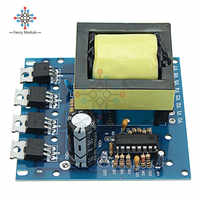 500W Inverter Boost Board Transformer Power DC 12V TO AC 220V Car Converter Module