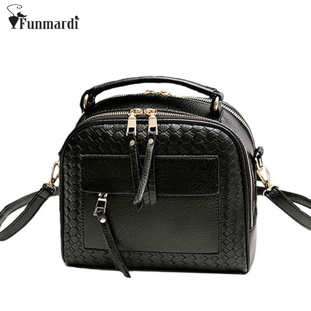 d72f870df58d Hot sale Good Quality Women Handbags PU Leather Women Messenger Bags  Vintage Women Bag star .