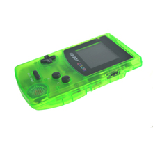 2.7″ GB Boy Classic Color Handheld Game Console Game Player with Built-in 66 Games Juegos Mando