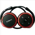 Portable del deporte del Desgaste cómodo Auricular Bluetooth estéreo Inalámbrico auriculares AX-610 CSR 4.0 Envío Gratis