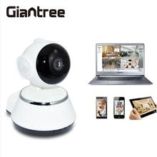 giantree Mini HD WiFi Wireless Security camera  Baby Monitor Camera Pan Tilt CCTV Home Security IR Night Vision