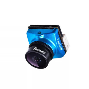 Image 4 - Runcam phoenix oscar edition 1000tvl 1/3 super 120db wdr mini câmera fpv suporte osd fc controle para rc racing drone 2.1mm
