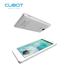 Cubot Echo 5.0 Inch MTK6580 1.3GHz Quad Core Mobile phones 16GB ROM 2GB RAM  Android 6.0 Celllphones 13MP 1280×720