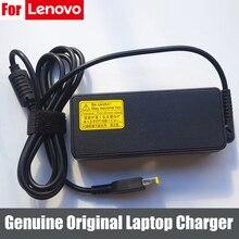 Véritable 65W 20V 3.25A ordinateur portable adaptateur secteur chargeur alimentation pour Lenovo PSU 36200253 45N0262 45N0322