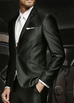 4692910d62 Lucido giacca 3 Sposo Uomo custom Fit Sposa Maglia The Pezzi As ...