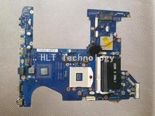 Шели материнская плата для ноутбука Samsung RF511 ba92-08425b HM65 DDR3 Встроенная видеокарта 100% полностью протестирована