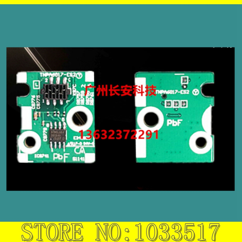 Projector Accessories timing control lamp reset chip ET LAV400C for Panasonic PT VZ575N PT VZ585N