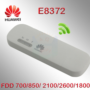 Desbloqueado huawei e8372 150 4g modem 150mbps wi-fi router modem sem fio huawei e8372 s 4g wifi e8372h-153 3 lte wi-fi usb g modems