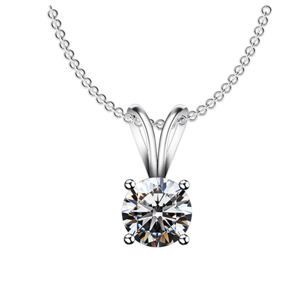 baguette white brilliant gold rectangular berry cut pendant s round diamond open berrys image jewellery amp necklace