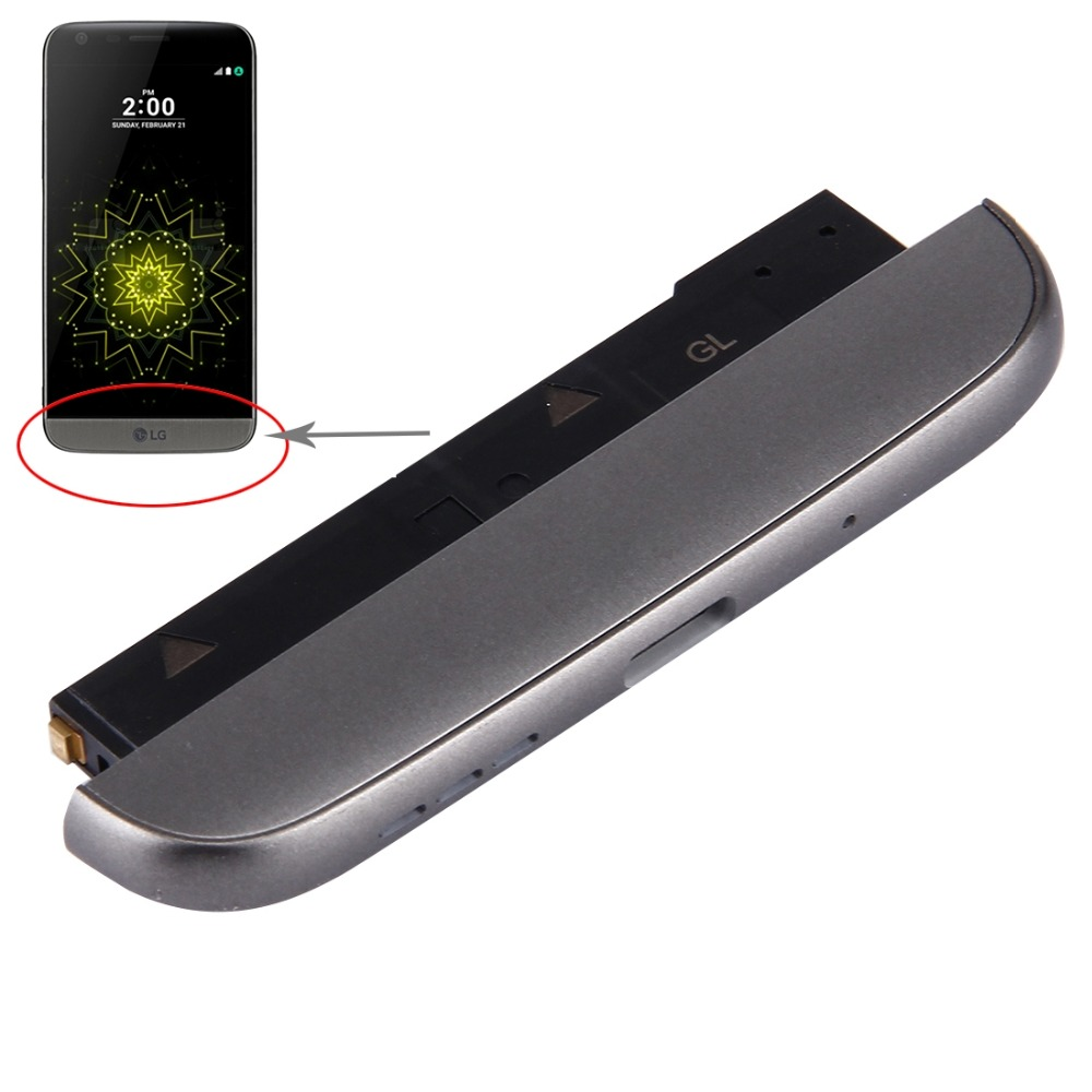 IPartsBuy New (Charging Dock + Microphone + Speaker Ringer Buzzer) Bottom Module For LG G5/VS987/LS992/F700L/H840/H850
