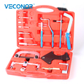 Engine Timing Crankshaft Belt Chain Locking Alighment Tool Set For RENAULT OPEL VOLVO