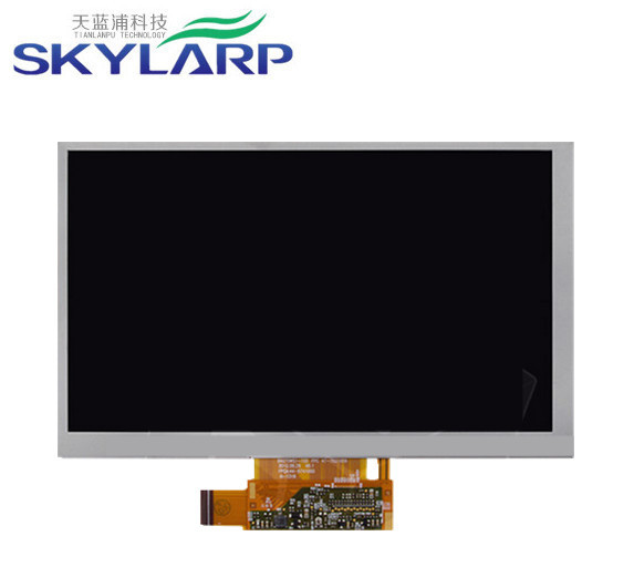 Модуль ЖК-Экран Замена для Lenovo IdeaTab IdeaPad A1000 A1000L A2107 A2207 A5000 # BA070WS1-100
