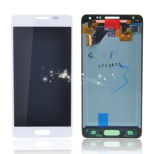A New LCD Display Screen Digitizer Assembly For Samsung Galaxy Alpha G850 G850A free shipping