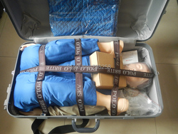 Advanced Computer CPR Training Model,Cardiopulmonary Resuscitation (CPR) Simulation, CPR Training Model