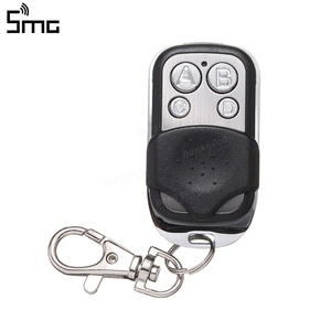Cloning Remote Control Electric Copy Controller Wireless Transmitter Switch 4 buttons Key duplicator 433.92MHz Garage Door