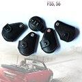 Автомобилей Натуральная Кожа Ключевые Сумка Чехол Для BMW Mini Cooper F56 F55 Аксессуары