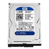 Brand New Western Digital WD Blue 1TB HDD Internal Hard Disk Drive 3.5 7200RPM SATA For Desktop 3 Years Warranty PUBG Office