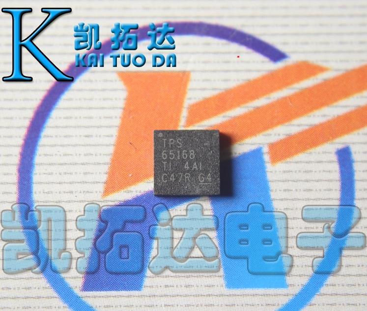Si Тай и SH 65168 TPS65168 integrated circuit